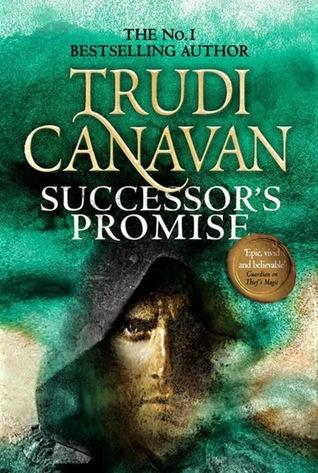 Successor's Promise (Millennium's Rule, #3)