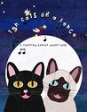 Ten Cats on a Fence: A Counting Sonnet about Cats