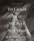 To Laugh That We May Not Weep by Art Young