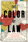 The Color of Law:...