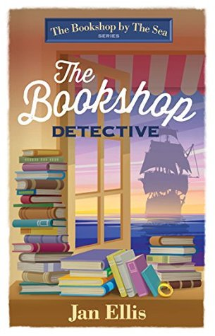 The Bookshop Detective (The Bookshop by the Sea)