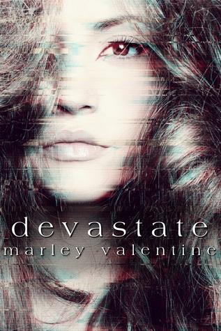Devastate (A Love After Loss Novel)