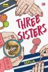 Three Sisters by Seplia