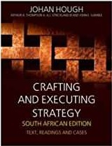 Crafting and Executing Strategy: Text, Readings and Cases