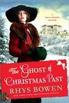 The Ghost of Christmas Past (Molly Murphy Mysteries)