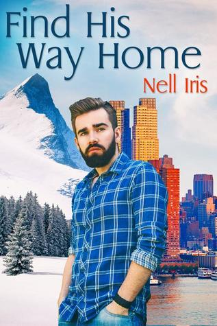 Book Review: Find His Way Home by Nell Iris