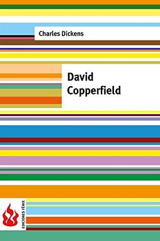 David Copperfield: (low cost). Edición limitada
