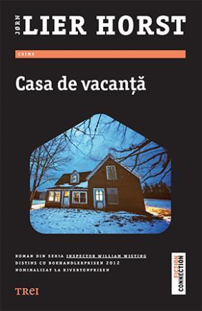 Casa de vacanță by Jørn Lier Horst