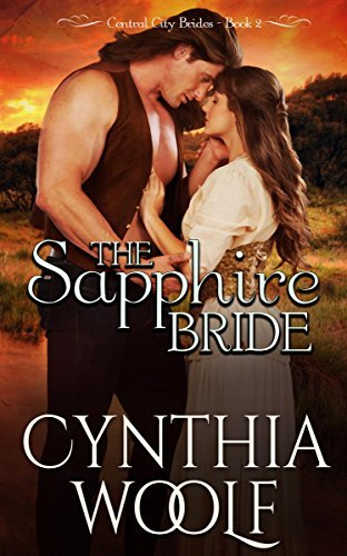 The Sapphire Bride (Central City Brides #2)