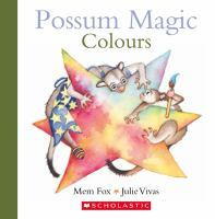 Possum Magic: Colours