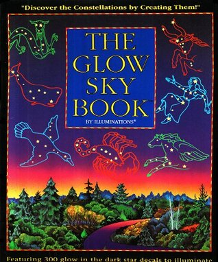 The Glow Sky Book