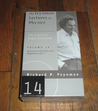 The Feynman Lectures on Physics Vol 14: On Electricity & Magnetism, Part 1