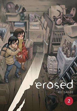 Erased, Vol. 2(Erased Omnibus 1)