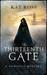 The Thirteenth Gate (Dominion Mysteries, #2)