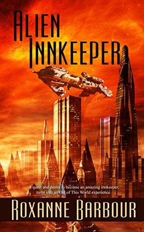 Alien Innkeeper (Out Of This World Series)