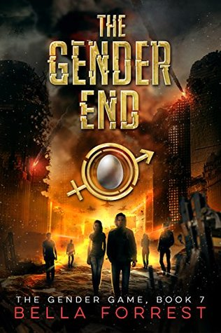 The Gender End (The Gender Game, #7)