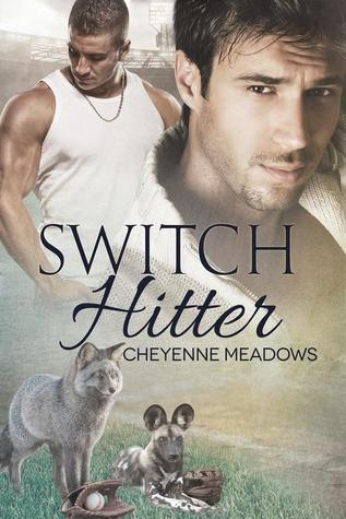 Release Day Review: Switch Hitter (Shifter Hardball #3)  by Cheyenne Meadows