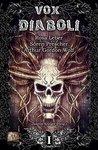 VOX DIABOLI 1 by Jasmin Krieger