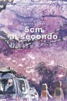 5cm al Secondo by Makoto Shinkai