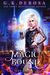 Magic Bound (The Hybrid Trilogy #1)