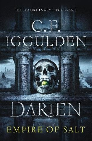 Darien: Empire of Salt (Empire of Salt #1)