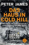 Das Haus in Cold Hill by Peter James
