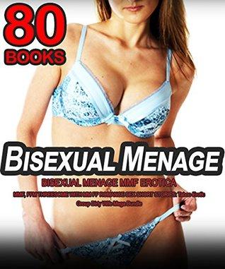 Bisexual Menage: 80 Book Bundle