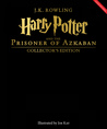 Download Harry Potter and the Prisoner of Azkaban: The Illustrated, Collector's Edition