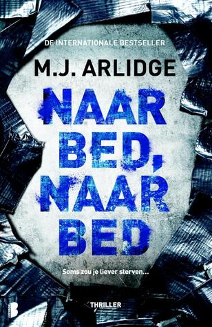 Naar bed, naar bed