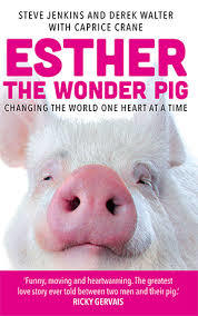 Ebook Ester The Wonder Pig by Steve Jenkins TXT!