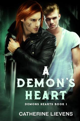 A Demon's Heart (Demons Hearts #1)