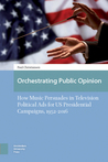 Orchestrating Public Opinion: How Music Persuades in Television Political Ads for US Presidential Campaigns, 1952–2016