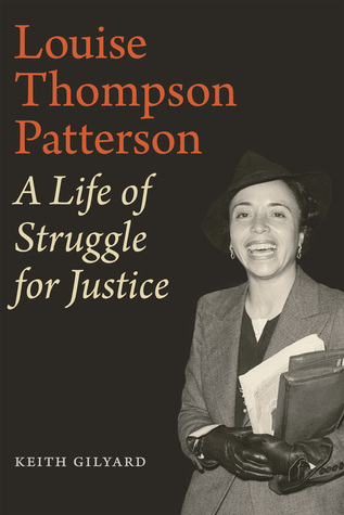 Louise Thompson Patterson by Keith Gilyard