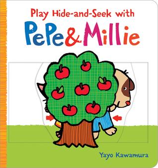 Play Hide-and-Seek with Pepe & Millie por Yayo Kawamura
