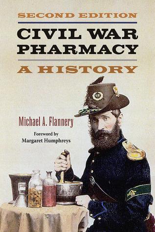 Civil War Pharmacy: A History