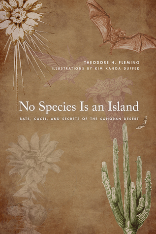 No Species Is an Island by Theodore H Fleming