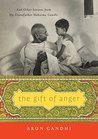 The Gift of Anger...