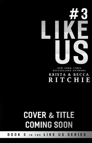 Alphas Like Us Krista and Becca Ritchie
