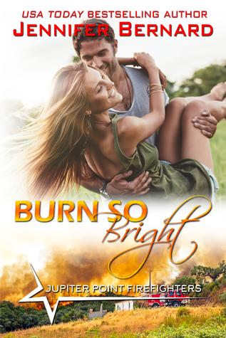 Burn So Bright (Jupiter Point #2)