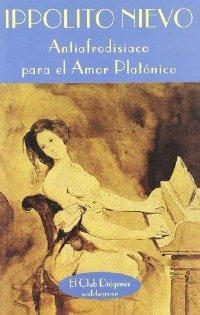 Antiafrodisiaco para el amor platónico