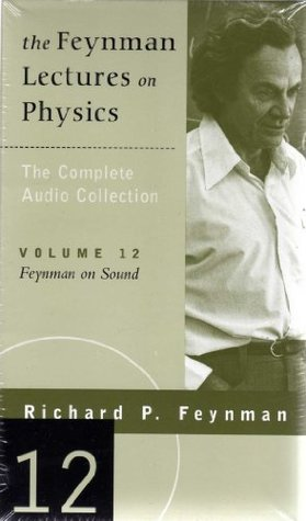 The Feynman Lectures on Physics Vol 12