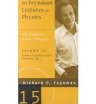 The Feynman Lectures on Physics Vol 15
