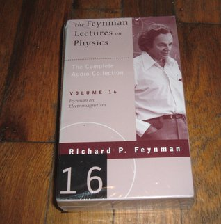 The Feynman Lectures on Physics Vol 16