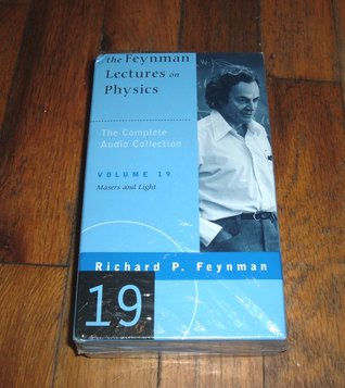 The Feynman Lectures on Physics Vol 19
