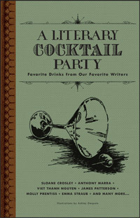 A Literary Cocktail Party