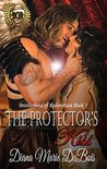 The Protector's Kiss (The Brotherhood of Redemption #1)