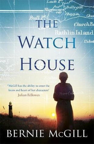 Image result for the watchhouse by bernie
