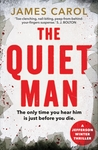 The Quiet Man (Jefferson Winter, #4)