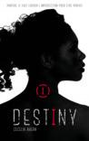 Destiny by Cecelia Ahern