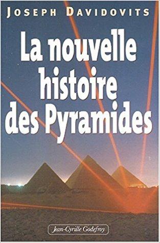 Nouvelle histoire des pyramides